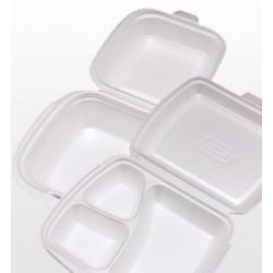 lounasrasia, valkoinen